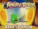 """《愤怒的小鸟》加入""""传送门""""玩法视频"""