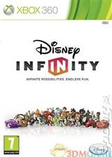 迪士尼:无限 英文ISO全区版