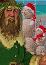 假日拼图:圣诞节2 英文硬盘版