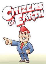 地球公民 英文镜像版