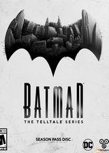 蝙蝠侠:故事版 第2章 英文镜像版