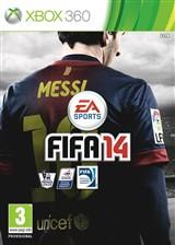 FIFA14 5款精美图标