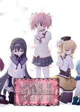 魔法少女小圆:魔斗祭 v1.08简体中文硬盘版