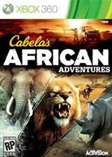 坎贝拉的非洲冒险 英文ISO版