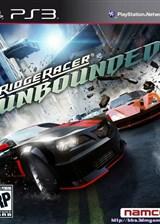山脊赛车:无限 英文PS3版