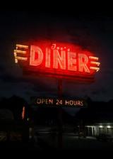 乔的餐厅 英文镜像版