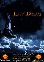 最后的梦想 英文硬盘版