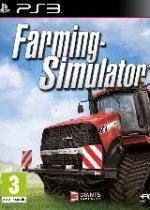 模拟农场 英文日版