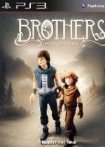 兄弟:双子传说 英文PSN美版