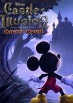 梦幻城堡:米奇屋历险 英文版