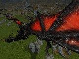 上古卷轴5:天际 奥杜因死亡之翼材质替换