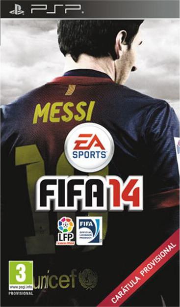 FIFA 14 美版
