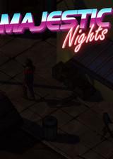 庄严之夜 第0-1章 英文镜像版