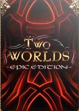 两个世界:史诗版 PROPHET英文免安装版
