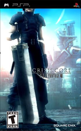 最终幻想7:核心危机 简体中文汉化版