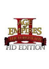 帝国时代2:被遗忘的帝国高清版