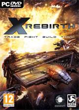 X重生 v4.10四项修改器[MrAntiFun]
