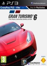 GT赛车6 亚版