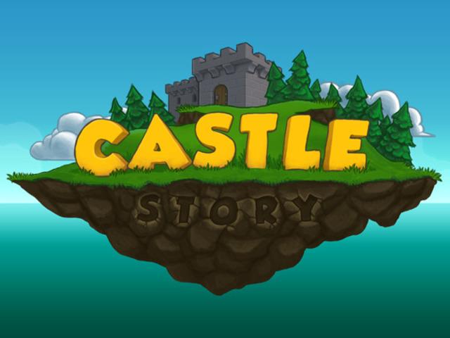 城堡故事 3DM简体中文硬盘版