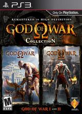 战神:1+2收藏版 日版