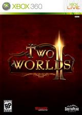 两个世界2 美版ISO版