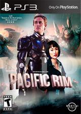 环太平洋 PSN日版