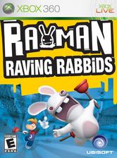 雷曼:疯狂兔子 全区ISO版