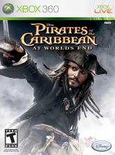 加勒比海盗3:世界尽头 全区GOD版