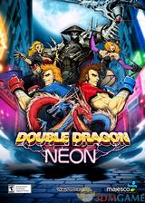 双截龙:彩虹 PSN版