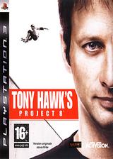 托尼霍克极限滑板8 美版