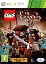 乐高加勒比海盗:亡灵宝藏 美版GOD版