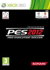 实况足球2012 亚版ISO版