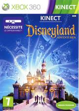 Kinect:迪士尼乐园大冒险 亚版GOD版