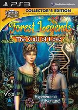 森林传奇:爱的呼唤 PSN版