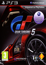 GT5赛车 中文亚版