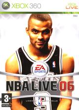NBA:Live06 中文GOD版