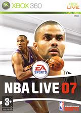 NBA:Live07 中文GOD版