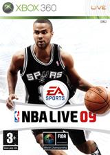 NBA:Live09 全区GOD版