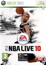NBA:Live10 全区GOD版