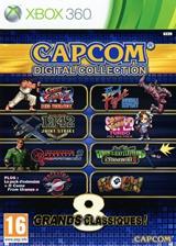 Capcom经典游戏合集 全区ISO版