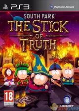 南方公园:真理之杖 美版