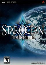 星之海洋:初次启程 简体中文汉化版