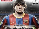 PSP实况足球2011