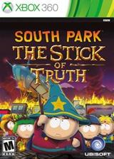 南方公园:真理之杖 GOD版 汉化版