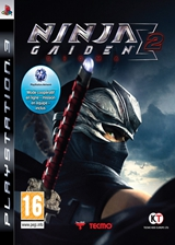 忍者龙剑传:西格玛2 中文亚版