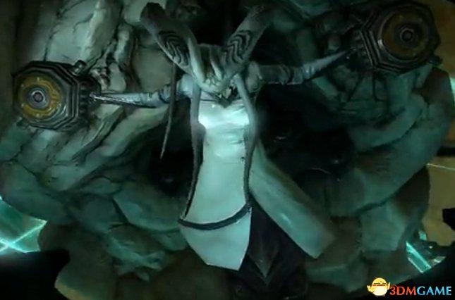 《恶魔城:暗影之王2》新演示