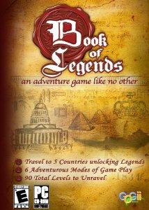 传奇之书 Steam版 英文硬盘版