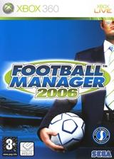 职业足球经理2006 全区ISO版