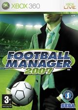 职业足球经理2007 全区ISO版
