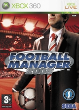 职业足球经理2008 全区ISO版